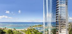 Lanai in the Sky: $36M Penthouse for Sale in Honolulu