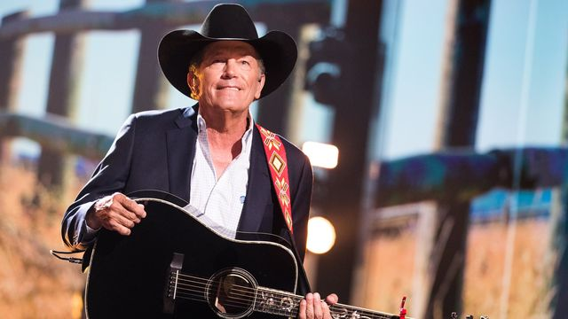 George Strait Selling Custom Adobe Estate in San Antonio for $8.9M