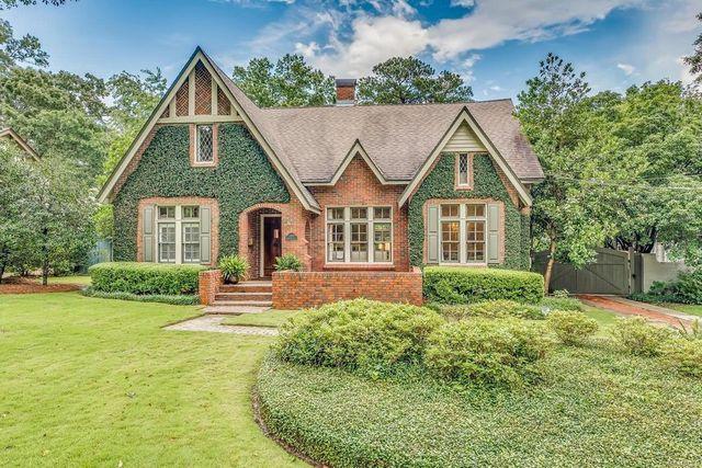 Montgomery AL home exterior