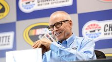 NASCAR Legend Mark Martin Selling North Carolina Lakeside Home