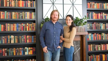 The 'Fixer Upper' Series Finale Threw Us for a Loop—and You Won't Believe Why