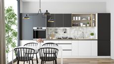 Does Your Open-Plan Kitchen Need a Scullery These Days?