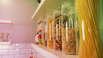 How to Increase Your Kitchen Pantry Space Without Breaking the Bank