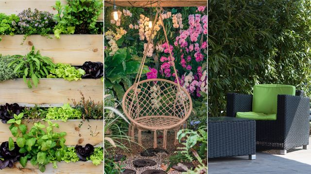 6 of the Most Searched Outdoor Decor Trends of Summer 2020