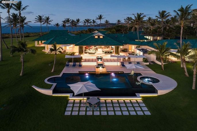 Maui's most expensive home