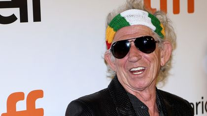 No Satisfaction: Keith Richards Still Trying to Sell NYC Apartment