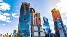 These 10 Cities Will Dominate Home Construction in 2019