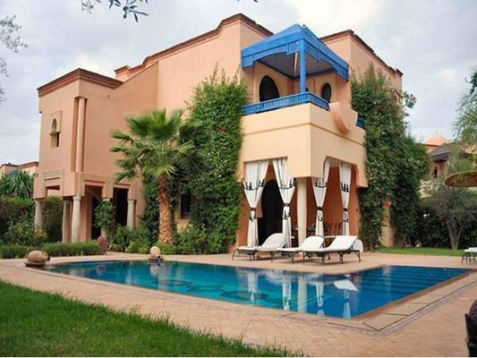 Can Foreigners Buy Property In Morocco