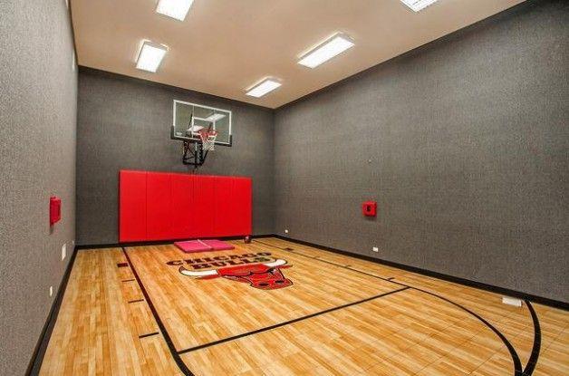26 NBA Player Homes To Tip Off The 2013 14 Basketball Season