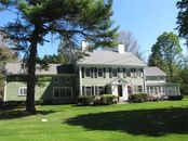 Babe Ruth's Home In Massachusetts For Sale At $1.65 Mil (PHOTOS)