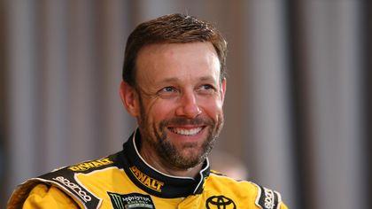 Sold! NASCAR Driver Matt Kenseth Finally Drives Away From Carolina Home