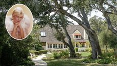 Film Legend Doris Day's House in Carmel, CA, Is Listed for $7.4M