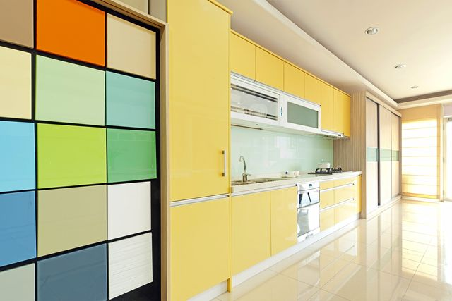 colorful-kitchen