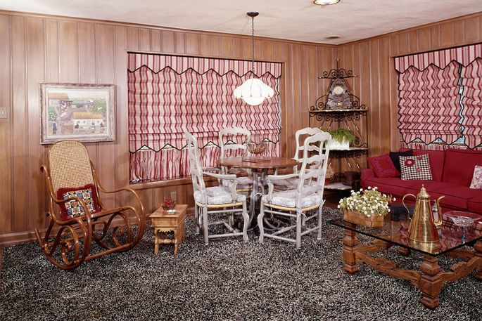 10 tackiest home decor trends we hope never return for Home decor 1990s
