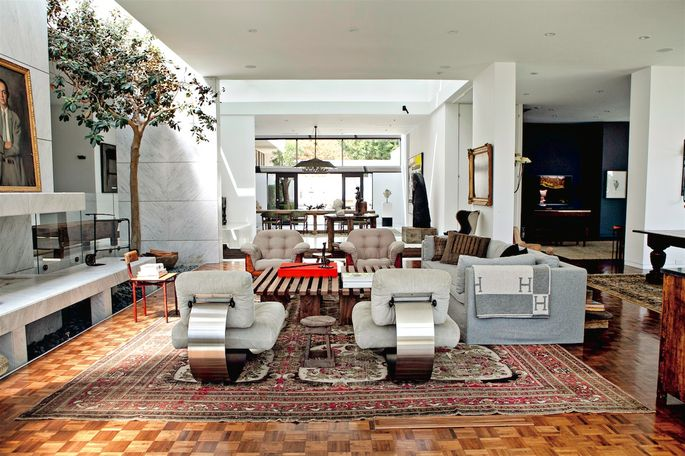home design tips. Ellen DeGeneres  home in Trousdale Estates Beverly Hills Is Really Into Home Design Here Are Her Top Tips