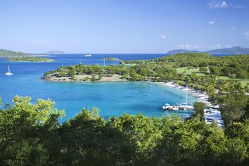 3 Fabulous—and Affordable—Caribbean Island Locales for Retirees