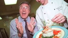 Celebrity Chef Graham Kerr to Gallop Away From His Washington Home