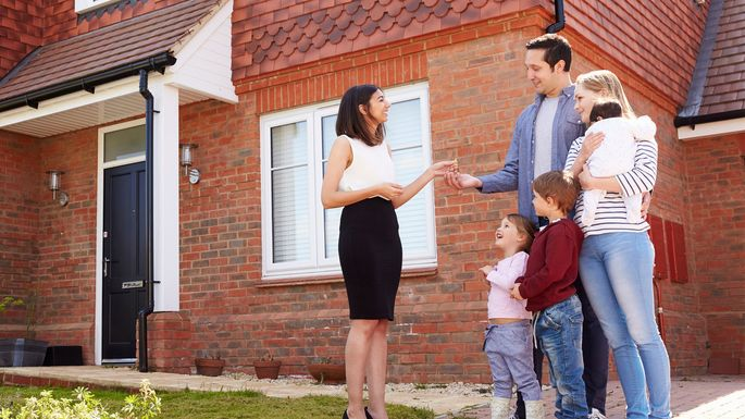 First-Time Home Buyer Checklist: Have You Done Them All