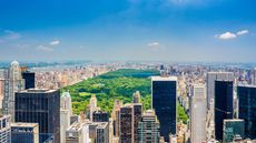 Rooms With a View: From Central Park to Golden Gate, Price Premiums on Iconic Vistas