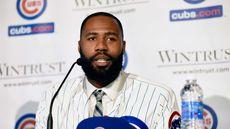 World Series Champ Jason Heyward Selling His Atlanta Mansion