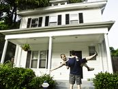 Stay in Mom's Basement? Nope! Millennials Were 2014's Top Home Buyers, Says NAR