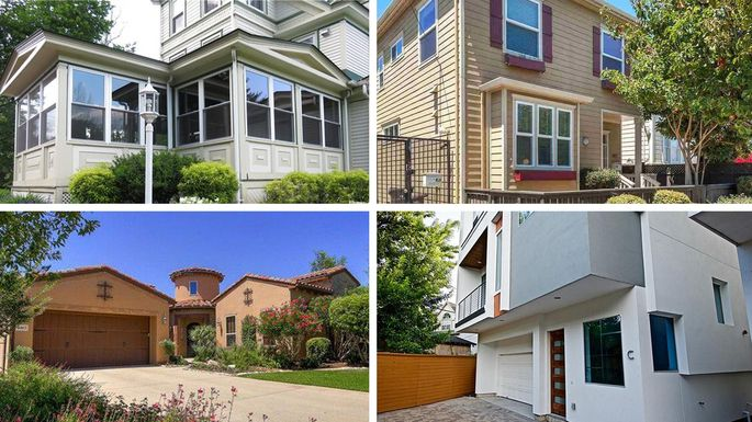 Beutiful Homes for $750k, move right into one of these 10 beautiful homes