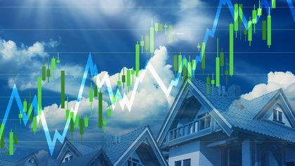 Home Prices Have Reached Record Highs—Despite the Housing Slowdown