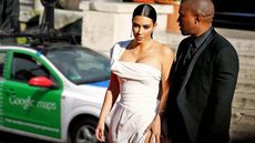 Why You Can't See Kim and Kanye's Home on Google Street View