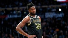 Now a Knick, Julius Randle Is Leaving His $3.1M Louisiana Mansion Behind