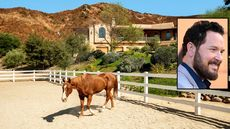 Actor Cole Hauser Selling Horse Ranch in Agoura Hills, CA, for $4.25M