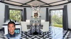 Check Out the Decor of This Los Feliz Home Featured on 'Flipping Out'