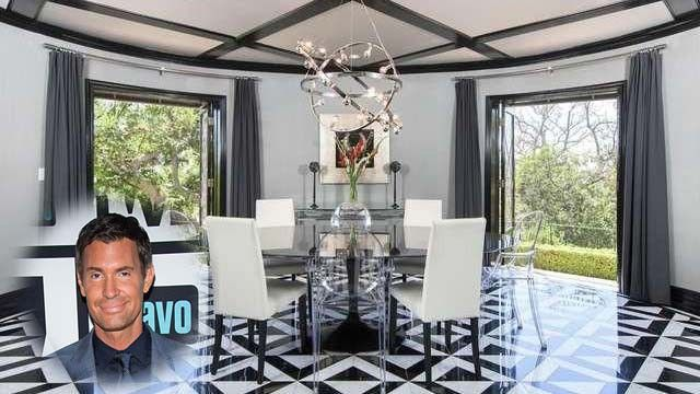 Check Out The Decor Of This Home Featured On Flipping
