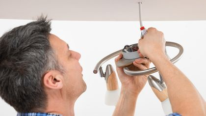 3 Electrical Projects You Can Handle Without the Help of a Professional