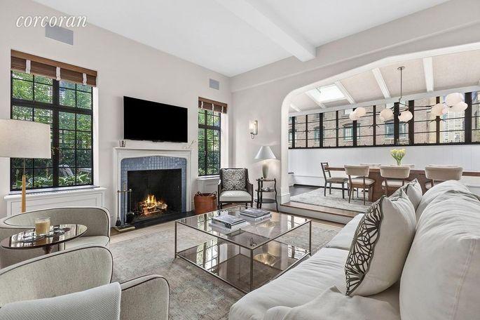 Rent Jon Hamms Gorgeous Nyc Penthouse For 15k A Month Realtorcom