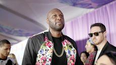 Lamar Odom Looks to Dish $5.2M Gated Estate Near Miami