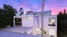 Architect Pierre Koenig's Personal Residence Hits Market for First Time