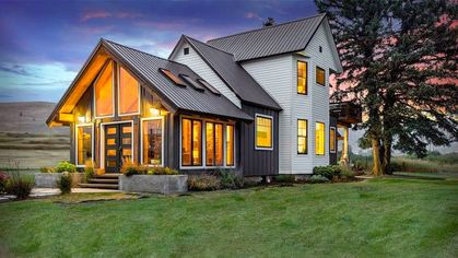 Places You'd Really Want to Stay: 10 Homes in America's Best Places to Live