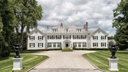 After 4 Years on the Market, 'Money Pit' Mansion Still Looking for Bold Buyer