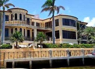 Miami Heat Forward Mike Miller Lists Pompano Beach Mansion (PHOTOS)