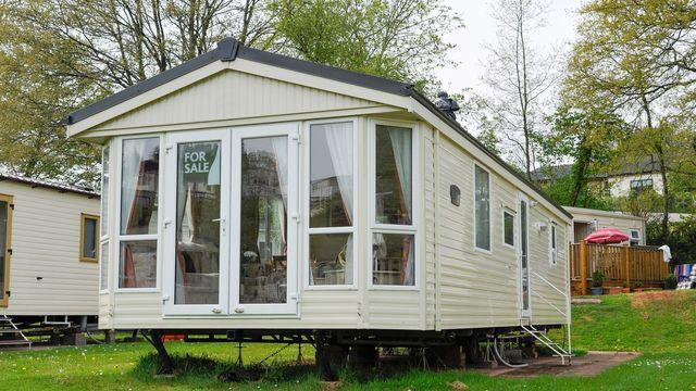 Mobile Home Loans How Loans For Mobile Homes Work Realtor Com