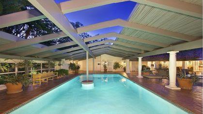 Classic Cliff May Hacienda in Rancho Santa Fe on the Market for $6.45M