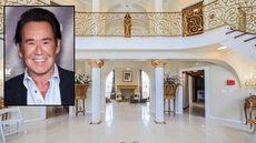 Las Vegas Legend Wayne Newton's Former Ranch Now Available for $30M