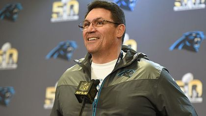 Washington Redskins Coach Ron Rivera Purchases $2.2M House in Virginia