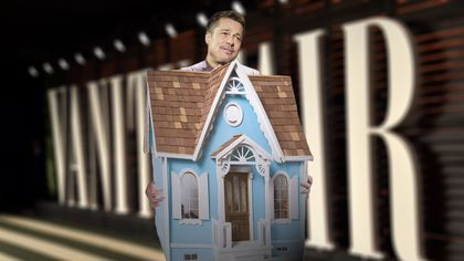 Get Housing's Hottest New Trend: Wearable Tiny Homes!