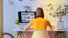 7 Easy Home Office DIY Projects To Boost Your WFH Productivity in Quarantine