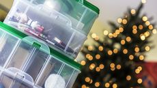 7 Mistakes You're Probably Making When Storing Your Holiday Decorations