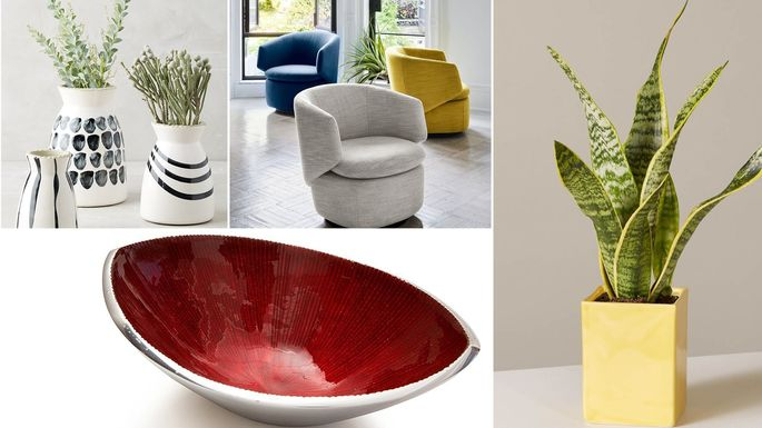 7 Decor Pieces To Give Your Home An Instant Style Upgrade Realtor Com