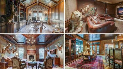 Dallas Mansion Featured in Controversial Photo Lands on Market For $5.9M