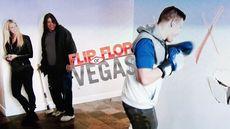 'Flip or Flop Vegas': Watch Bristol Marunde Hit a Wall, Literally