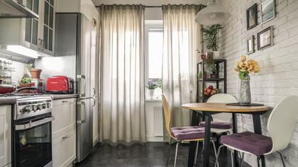 Small Kitchens Can Be Chic! 5 Ideas to Try Based on Your Design Style